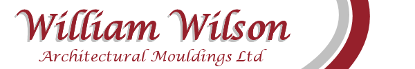 Logo - William Wilson Architectural Mouldings Ltd